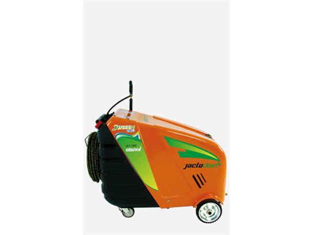 Lavadora de Alta Pressão Jacto Clean J15000H ECO Motor 7,5 CV Tri 380V