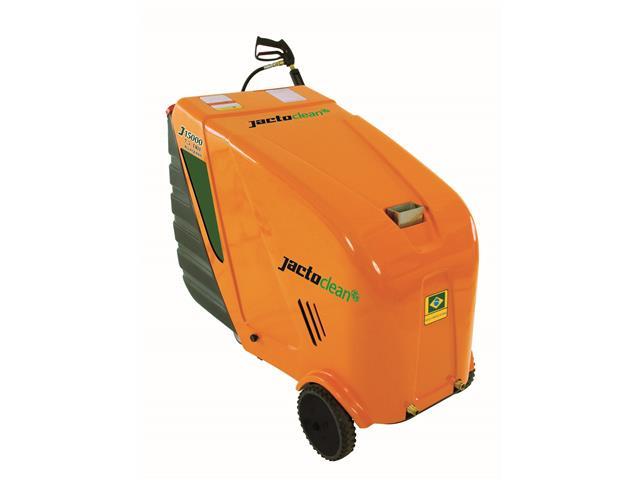 Lavadora de Alta Pressão Jacto Clean J15000H Motor7,5CV Trifásico 220V