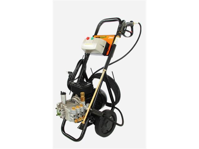 Lavadora de Alta Pressão Jacto Clean J7600 4CV Trifásico 220V