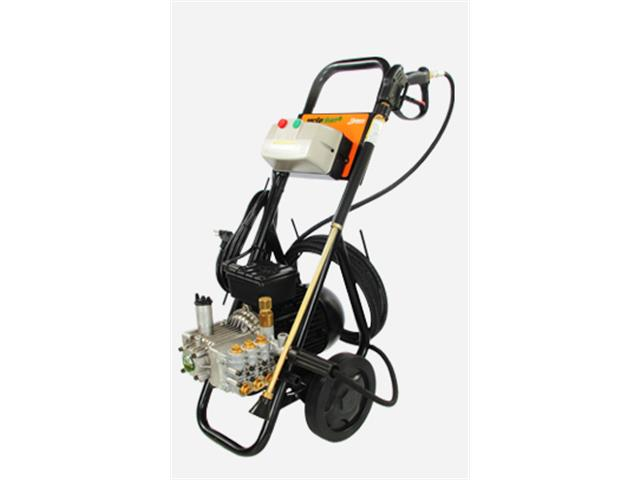 Lavadora de Alta Pressão Jacto Clean J7600 4CV Trifásico 380V