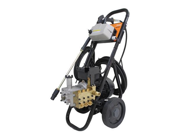 Lavadora de Alta Pressão Jacto Clean J7600 Stop Total 4CV Tri 220V