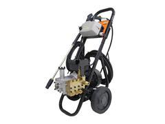 Lavadora de Alta Pressão Jacto Clean J7600 Stop Total 4CV Tri 380V