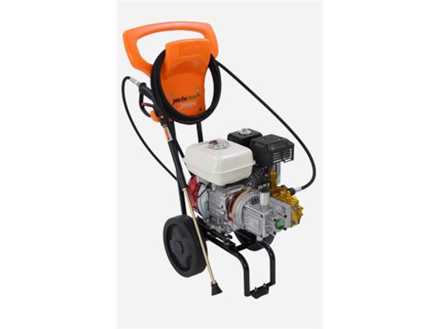 Lavadora de Alta Pressão Jacto Clean J7800 Motor à Gasolina