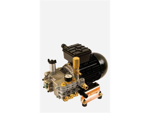 Motoboma para Climatização Jacto Clean MBC 11/1700 Tri 4CV 220V 380V