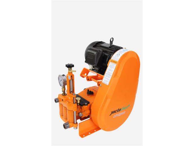 Motoboma para Climatização Jacto Clean MBC 42/500 Tri 4CV 220V 380V