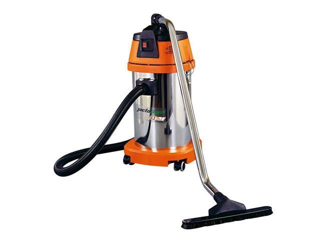 Aspirador Pó e Água Jacto Clean AJ3627 Inox 36 Litros