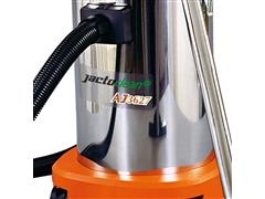 Aspirador Pó e Água Jacto Clean AJ3627 Inox 36 Litros - 1