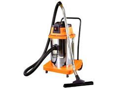 Aspirador Pó e Água Jacto Clean AJ4935 Inox 49 Litros