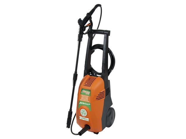 Lavadora de Alta Pressão Jacto Clean J6000 M16 By Pass com Bico