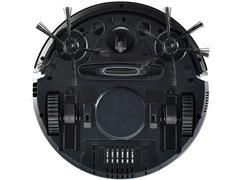 Robô Aspirador de Pó Automático Inteligente WAP Robot W100 Bivolt - 3