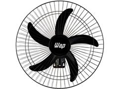 Ventilador de Parede Profissional WAP Rajada PRO 135W Bivolt - 2