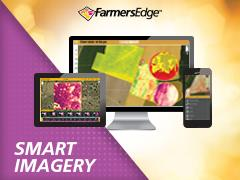 Smart Imagery - Farmers Edge - 1
