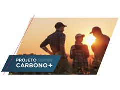 Projeto Carbono +