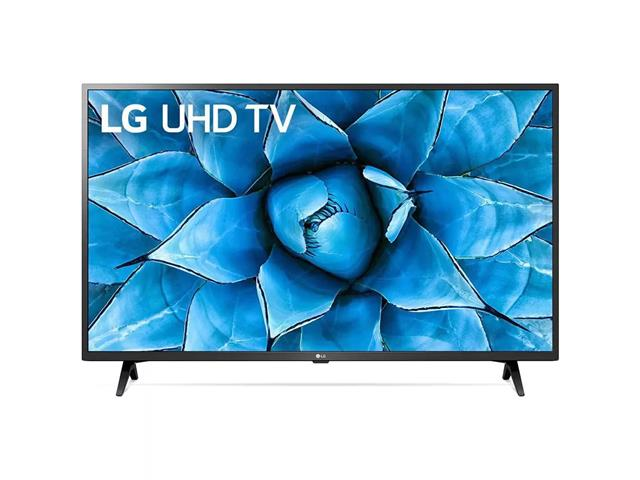 "Smart TV LED 43"" LG UHD 4K ThinQ AI TV HDR WebOS 5.0 Wi-Fi 3HDMI 2USB"