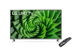 """Smart TV LED 75"""" LG UHD 4K ThinQ AI TV HDR Ativo webOS 5.0 4HDMI 2USB - 1"""
