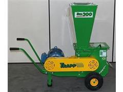 Triturador Orgânico/Compostagem Trapp BIO-300 10CV Trifásico Bivolt - 1