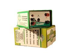 Eletrificador Safrashock Supra 30 - 1,5 Joules