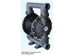 "Bomba de Diafragma Pneumática Vallair Airfluid 2"" HY50N-AL SS HY HY"