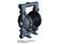 "Bomba de Diafragma Pneumática Vallair Airfluid 1.1/2"" HY40N-AL SS T"