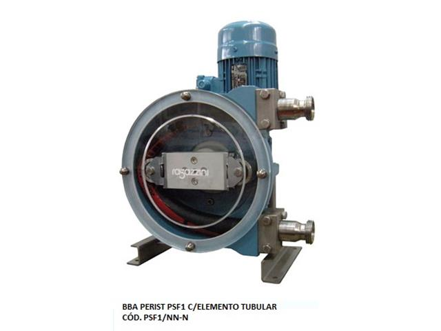 Bomba Peristáltica Vallair Airfluid com Elemento Tub PSF1