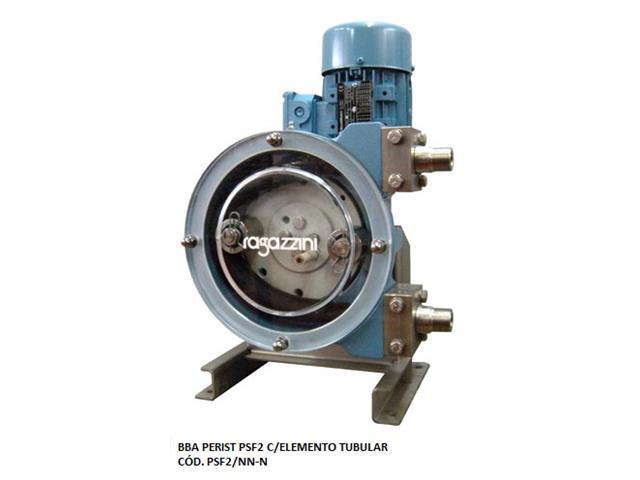 Bomba Peristáltica Vallair Airfluid com Elemento Tub PSF2