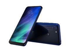 "Smartphone Motorola One Fusion 4G 128GB 6.5"" QuadCâm 48+8+5+2MP Azul - 2"
