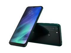"Smartphone Motorola One Fusion 4G 128GB 6.5"" QuadCâm 48+8+5+2MP Verde - 1"