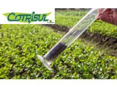 Assistência técnica -análises solos e interpretação EAD - COTRISUL - 1