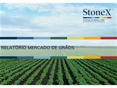 Relatórios para o Mercado de Grãos - StoneX - 0