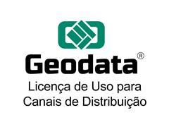 Licença de Uso da Plataforma para Canais de Distribuição - Geodata