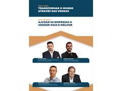 Capacitação e Treinamento de Vendedores e Gestores -  IEV Brasil - 2