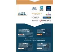 Capacitação e Treinamento de Vendedores e Gestores -  IEV Brasil - 3