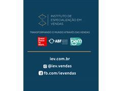 Capacitação e Treinamento de Vendedores e Gestores -  IEV Brasil - 7