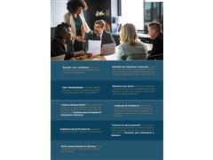 Capacitação e Treinamento de Vendedores e Gestores -  IEV Brasil - 8