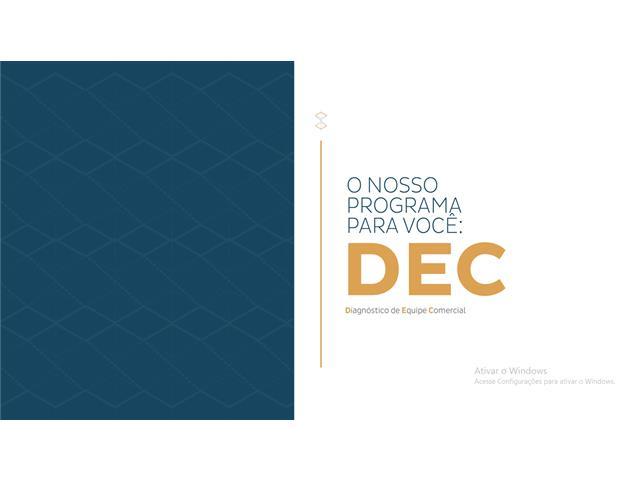 Diagnóstico de Equipe Comerciais - IEV Brasil