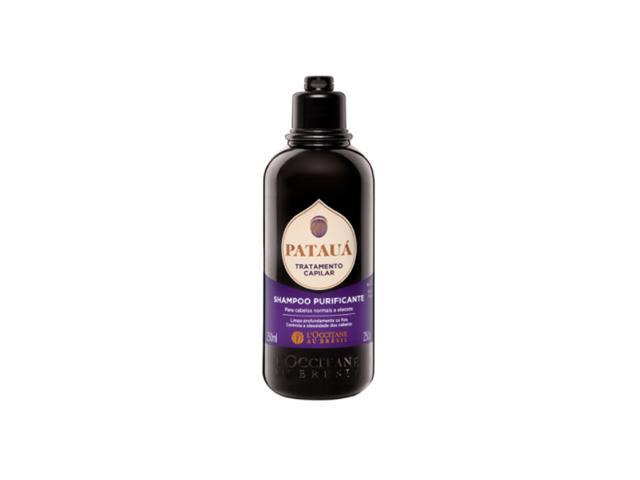 Shampoo Tratamento Capilar L'Occitane au Brésil Patauá 250ML