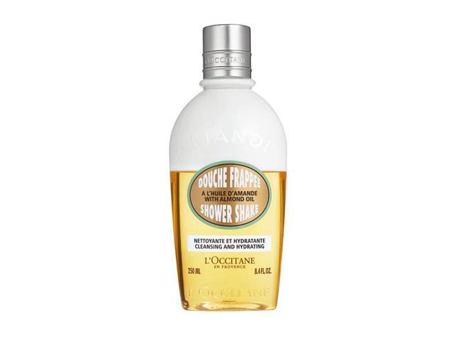 Sabonete Líquido L'Occitane en Provence Amêndoa Shower Shake 250ML