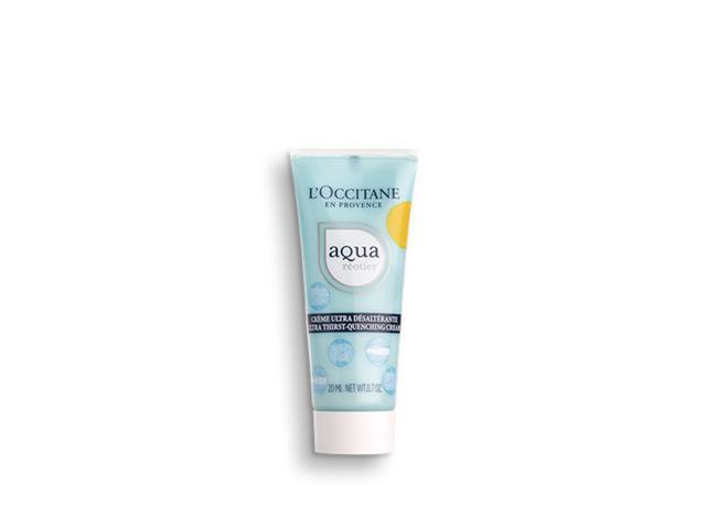 Creme Facial Hidratante L'Occitane en Provence Aqua Réotier 20ML