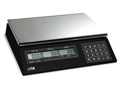 Balança Eletrônica Contadora e Pesadora Toledo Prix 3400 2,5 Kg