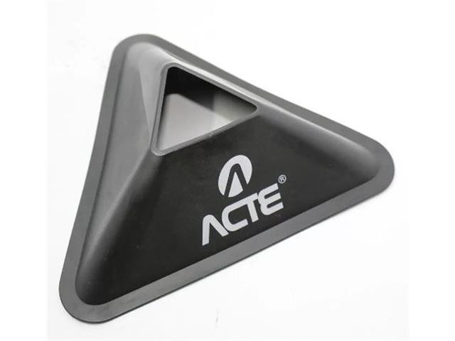 Kit de Base Triângulo Acte Sports para Estaca 5 Unidades