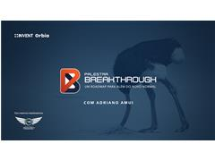 Palestra: Breakthrough - Um roadmap para além do novo normal - Invent  - 0