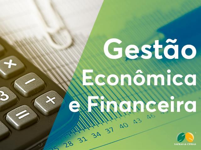 Gestão Econômica e Financeira - Safras & Cifras