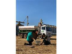 Aplicação de Corretivos Agrícolas - Agroprecision  - 3