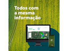 Sistema Integrado de Monitoramento Agrícola - SIMA SOFTWARE - 2