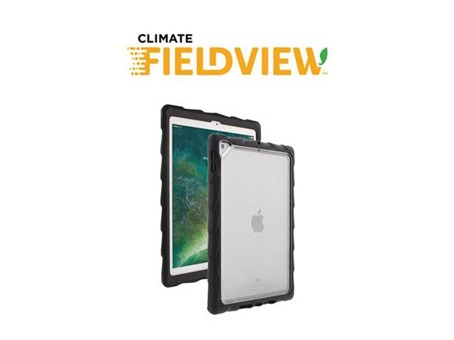 """Capa de proteção para iPad 7ª 10.2"""" Climate FieldView™"""