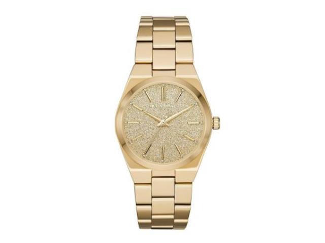 Relógio Michael Kors Essential Feminino MK6623/1DN Dourado