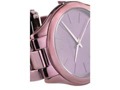 Relógio Michael Kors Essential Feminino MK4415/1TN Roxo - 2