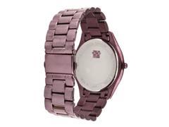 Relógio Michael Kors Essential Feminino MK4415/1TN Roxo - 1