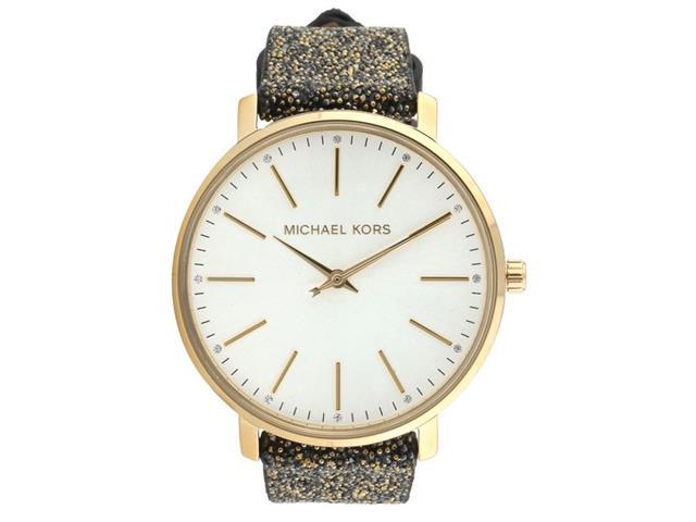 Relógio Michael Kors Essential Feminino MK2878/0DN Dourado
