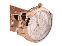 Relógio Michael Kors Essential Feminino MK6589/1JN Runway Bronze - 1